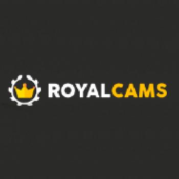Logo Royal Cams